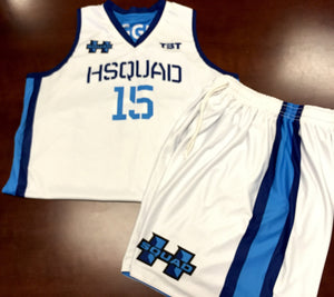 H-Squad - 2015 Official Team Jersey