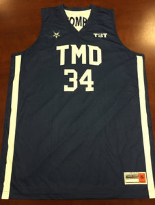 TMD - 2015 Official Team Jersey