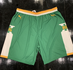 Big X Official Shorts - 2020
