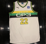Team CP3 Official Jersey - 2020