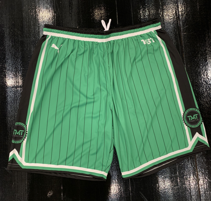 The Money Team Official Shorts - 2020