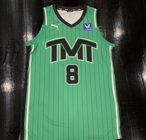 The Money Team Official Jersey - 2020