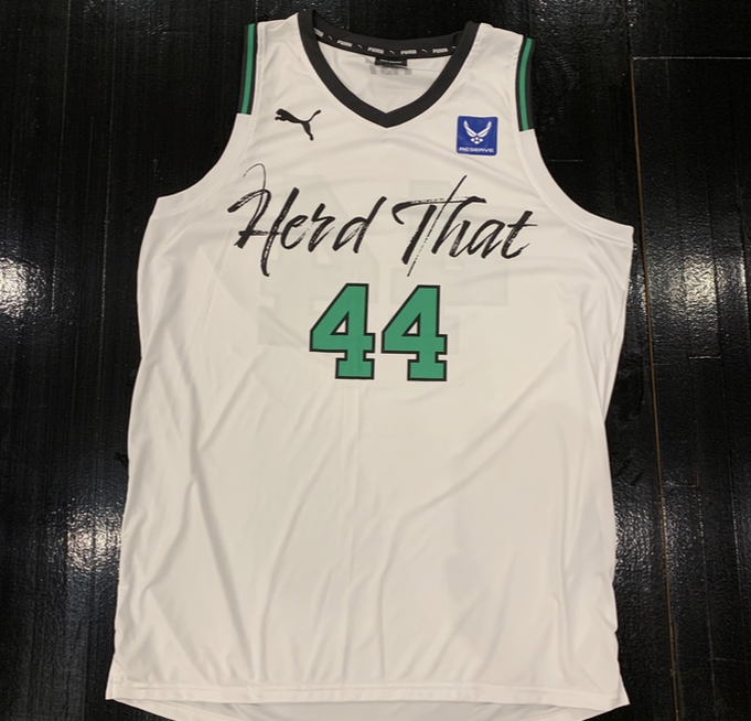Herd That Official Jersey - 2020