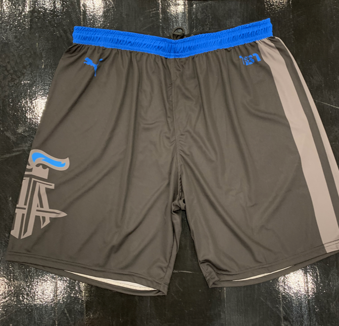 Armored Athlete Official Shorts - 2020