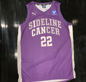 Sideline Cancer Official Jersey - 2020