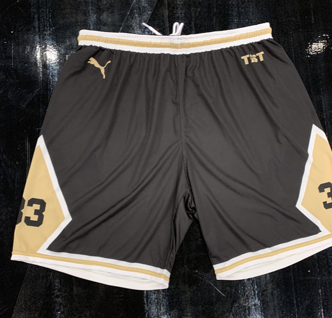 Men of Mackey Official Shorts - 2020