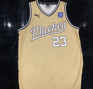 Men of Mackey Official Jersey - 2020