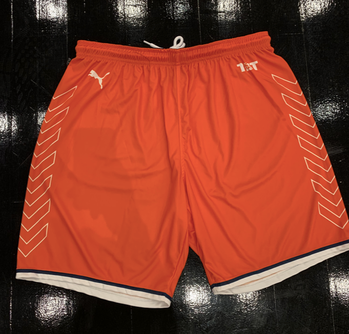 Boeheim's Army Official Shorts - 2020