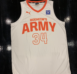 Boeheim's Army Official Jersey - 2020