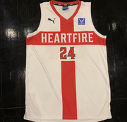 Heartfire Official Jersey - 2020