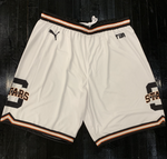 Stillwater Stars Official Shorts - 2020