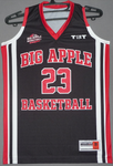 Big Apple Basketball - 2016 Official Team Jersey