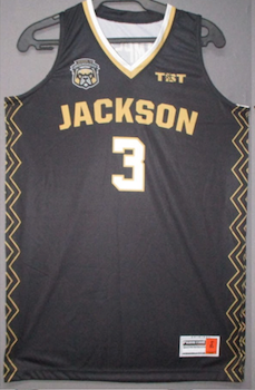Jackson TN Underdawgs - 2017 Official Team Jersey