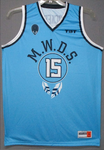 Midwest Dream Squad - 2017 Official Team Jersey