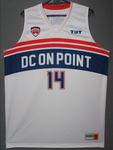 DC on Point - 2017 Official Team Jersey