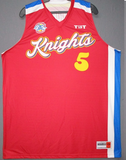Talladega Knights - 2017 Official Team Jersey