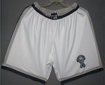 Team Challenge ALS - 2017 Official Team Shorts (White)