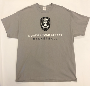2015 North Broad Street Bullies T-Shirt
