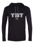 Official TBT 2018 Summer Lightweight Hoodie