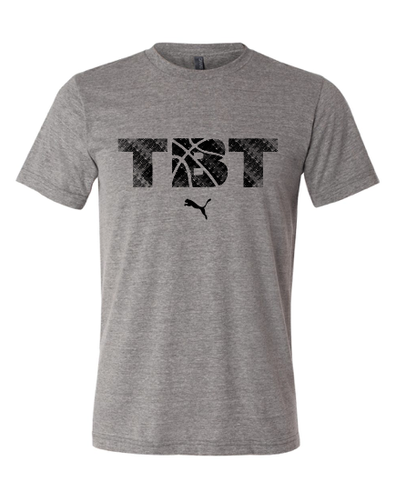 Official TBT 2018 Tee