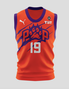 Power of the Paw Official Jersey