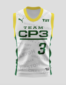 Team CP3 Official Jersey