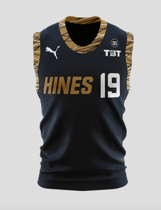 Team Hines Official Jersey