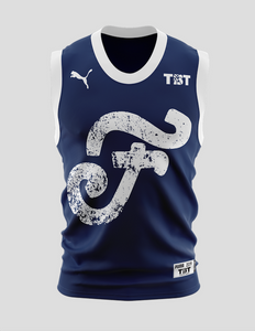 Team Fredette Official Jersey
