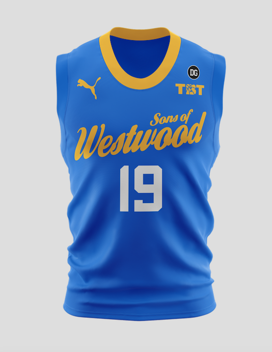 Sons of Westwood Official Jersey