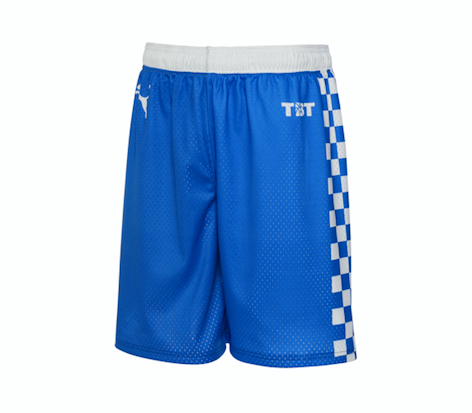 Bluegrass Boys (Kentucky Alumni) - Retro Shorts
