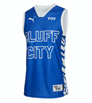 Bluff City (Memphis Alumni) - Retro Jersey