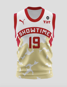 Showtime Official Jersey