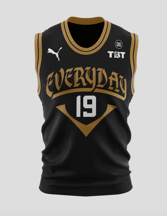 Team Everyday Official Jersey