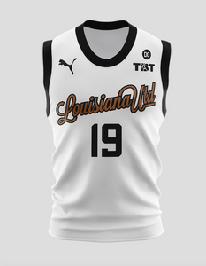 Louisiana United Official Jersey