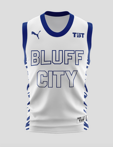 Bluff City Official Jersey