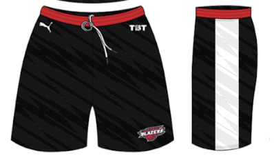 CitiTeam Blazers Official Shorts