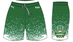 Team Draddy Official Shorts