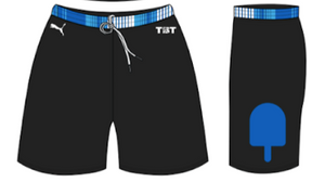 Team Fancy Official Shorts
