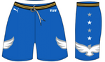 Iowa United Official Shorts