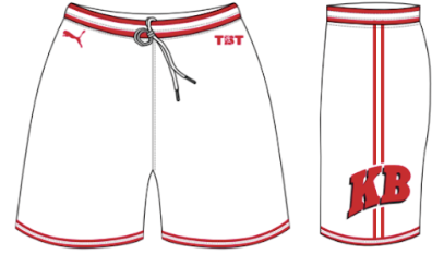 Kohl Blooded (Wisconsin) - Official Shorts