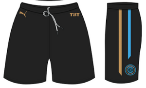 Overseas Elite Official Shorts