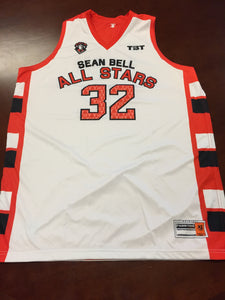 Sean Bell All-Stars - 2014 Official Team Jersey