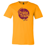 Skinner's Frate Train - 2016 Gold T-Shirt