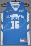 Bluegrass Boys - 2016 Official Team Jersey