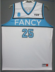 Team Fancy - 2017 Official Team Jersey