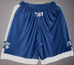 Team Fredette - 2017 Official Team Shorts (Blue)