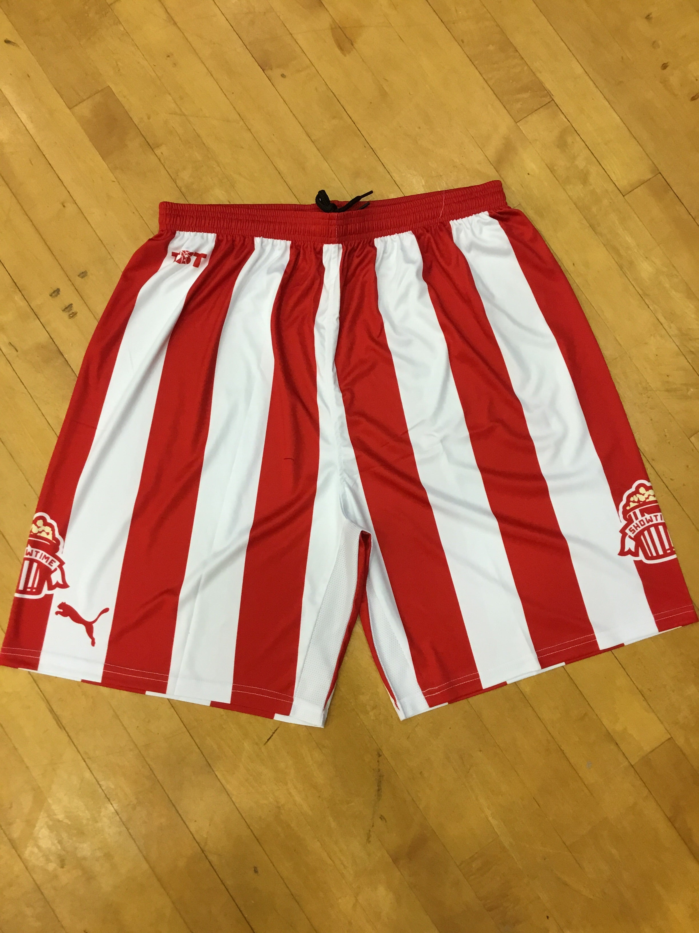 Showtime - 2018 Official Team Shorts