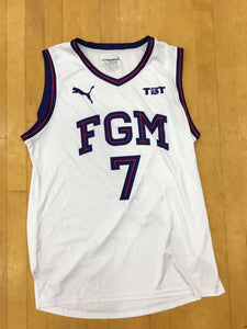 Few Good Men - 2018 Official Jersey