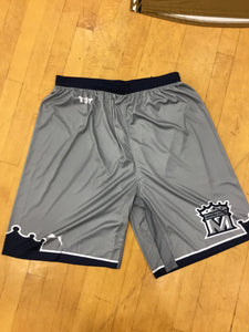 Monarch Nation - 2018 Official Team Shorts