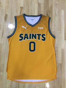 Saints Alive - 2018 Official Jersey